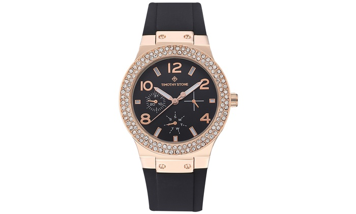 prev women shining gold wristwatch product watches rotation diamond abjcoin dress decentralized watch new marketplace design fashion stone lady rose merlots