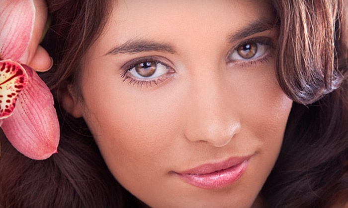 Aura Skin Care and Spa at Revelations Salon and Spa - Avon: One, Three, or Five Microdermabrasions at Aura Skin Care and Spa at Revelations Salon and Spa in Brownsburg (Up to 73% Off)