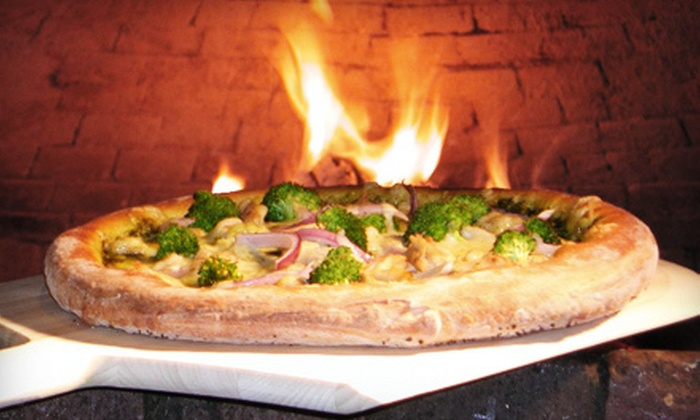 Ricetta's - Falmouth: $12 for $24 Worth of Italian Fare at Ricetta's in Falmouth