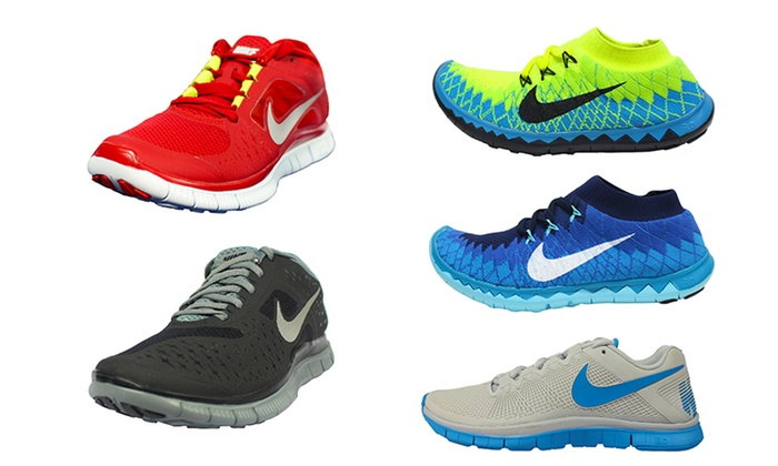 Nike Free Trainer 3.0 Nrg Running Shoes