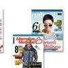 $2.99 for Health Magazine Subscription