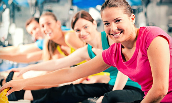 The LAB - Napa: 5, 15, or 20 Custom Group Fitness Sessions at The LAB (Up to 57% Off)