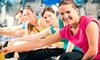Up to 57% Off Custom Group Fitness Sessions