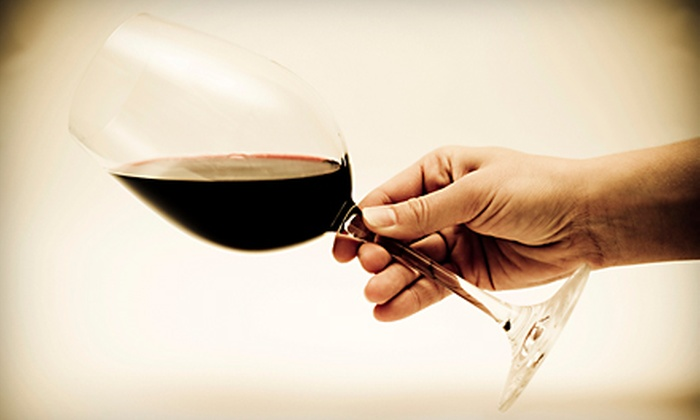 Lone Oak Winery - Fort Worth: Wine-Education Class for Two, Four, or Six at Lone Oak Winery in Burleson