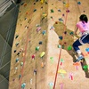 Up to 60% Off Rock-Climbing Classes