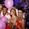 45% Off a Party Bus Rental