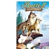Balto II: Wolf Quest on DVD