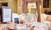 Ristorante Villa Ortensie - Ristorante Villa Ortensie: Menu gourmet di terra e mare con bottiglia di vino per 2 persone al ristorante Villa Ortensie, segnalato Michelin