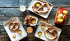 40% Off Soft Pretzels and Craft Beer at California Tap Room