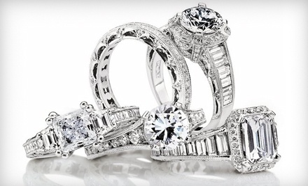 The Diamond Connection: $200 Groupon - The Diamond Connection in San Diego