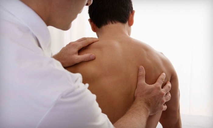 Oakbay Chiropractic - Pill Hill: $49 for a Chiropractic Consultation and Massage at Oakbay Chiropractic in Oakland ($200 Value)