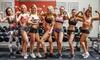 Four-Week Fitness Bundle