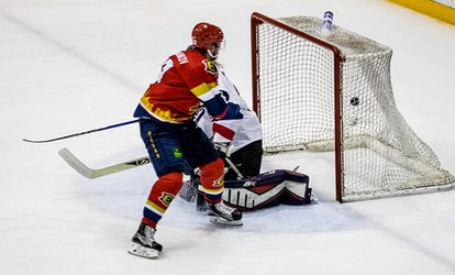 image for Ice Hockey: Edinburgh Capitals Fixture, 19 or 29 November, Murrayfield Ice Rink (Up to 56% Off)