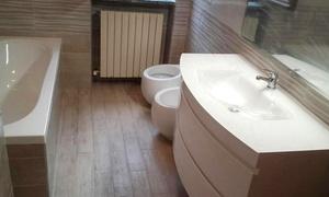 Magda Service: Buono sconto del valore di 1300 € per la ristrutturazione completa del bagno da Magda Service. Valido in 4 province