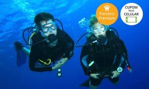 Aquascuba Atividades Subacquáticas: Aquascuba – São Paulo ou Jundiaí: curso de mergulho básico ou avançado