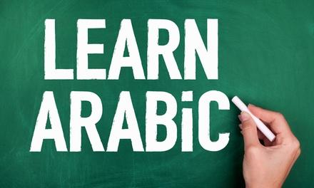 Leer Arabisch met de online cursus van Online Lex Partners, incl. certificaat