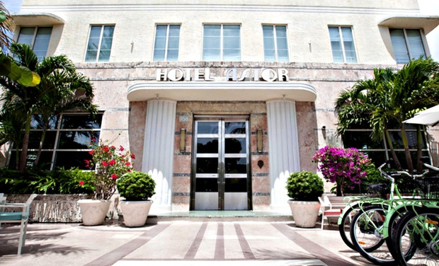 Member Pricing Boutique Hotel In South Beach