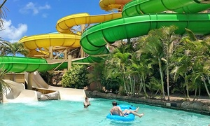 Wet'n'Wild Hawaii: $69 for Two Single-Day Admissions and One Parking Pass to Wet'n'Wild Hawaii ($107.98 Value)