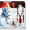 Star Wars VII Assault Walker and Stormtrooper