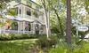 Historic Inn with Optional Romance Package near Hendersonville