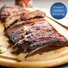 All-You-Can-Eat Ribs with Drink