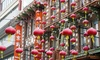 Up to 43% Off Chinatown Tour from San Francisco Tour Agency