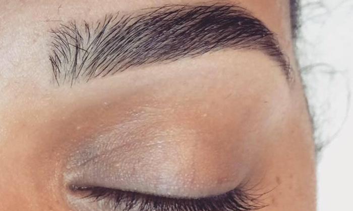 Beauty By Hannah Lebron - Beauty By Hannah Lebron: An Eyebrow Wax at Beauty By Hannah Lebron (40% Off)