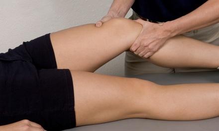 Sports Massage and Injury Treatments