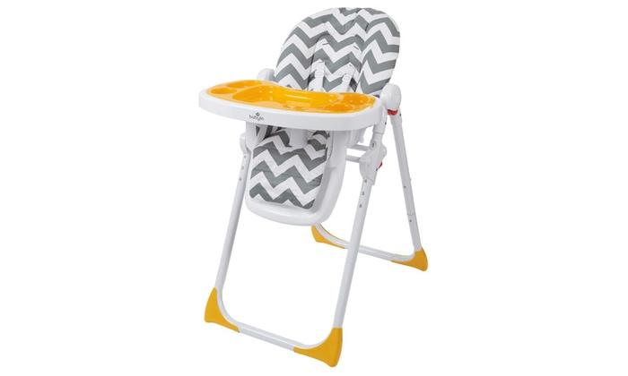 Babylo Hi-Lo Baby Highchair for £64.99 With Free Delivery