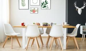 Chaises scandinaves Suedia