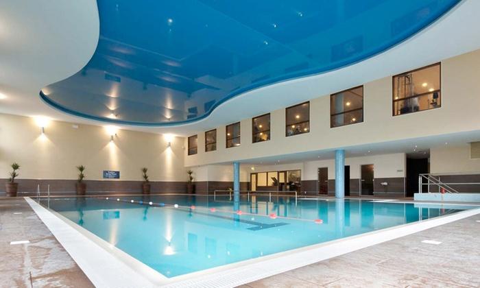 Athlone Springs Hotel Spa Treatments