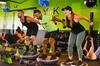 65%  Off Fitness Classes at Bodytek Fitness