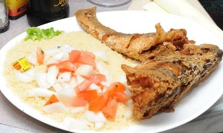 Buffet volont pour 2 personnes 29 90 au restaurant for Yankey cuisine africaine a volonte