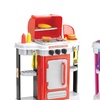 My First Grillin' BBQ Play Set or Cookin' Kitchen Set