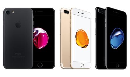 Apple iPhone 7 de 32 o 128 gb reacondicionado