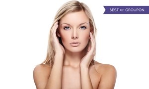 Gabinet Kosmetyczny UNICA: Peeling z kwasem azelainowym lub kawitacyjny i więcej: zabiegi na twarz, szyję i dekolt od 39,99 zł w gabinecie Unica