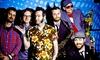 Reel Big Fish And Anti-Flag - The Ritz: Reel Big Fish and Anti-Flag on January 22 at 7 p.m.