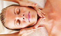 90-Minute Full-Body, Face, Hand, Foot, Scalp and Indian Head Massage at The Natural Wellbeing Centre of Romsey (61% Off)