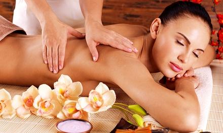 Uno o 3 massaggi a scelta a 19,90€euro