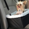 FurryGo Adjustable Car Booster Seat for Pets