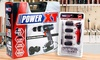 PowerXT 18V Cordless Drill with Bonus Bit and Socket Set (37-Piece): PowerXT 18-Volt Cordless Drill with Bonus Bit and Socket Set (37-Piece)