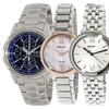 Seiko Men's Stainless Steel Watches
