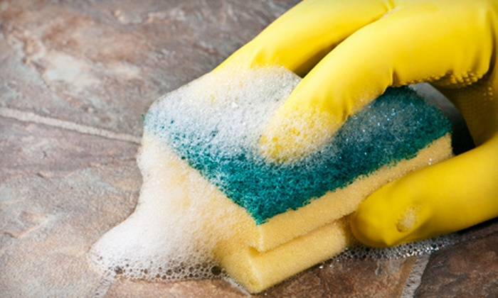 Brilliant Home and Office Cleaning - Gloucester: Standard or Premium Housecleaning for Up to 2,000 Square Feet from Brilliant Home and Office Cleaning (Up to 60% Off)