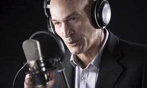 Migliorare la voce - Life Learning: Videocorso di tecniche per migliorare la voce da Life Learning (sconto 82%)