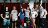 Crossfit GSP - Manor Section: $69 for One Month of Unlimited Classes at Crossfit GSP ($300 Value)