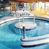 Tageskarte für das Schwimmbad