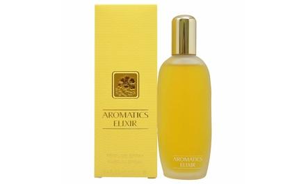 Eau de parfum Aromatics Elixir de Clinique 100ml pour femme
