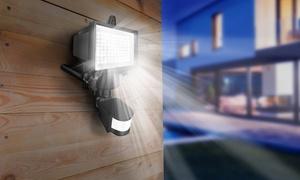 Projecteur solaire avec détecteur Lumisky