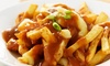 Northern Lights Poutine & Deli - West Town: $7 for $10 Worth of Sandwiches and Poutine for Pick-Up or Delivery at Northern Lights Poutine & Deli