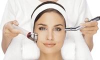 60 Minuten Gesichtsbehandlung mit Diamant-Mikrodermabrasion im Ars Vitae Medical Center (63% sparen*)
